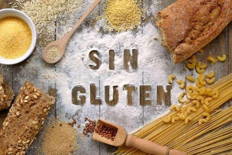 グルテンフリー セリアック病の方へのお勧め食事法