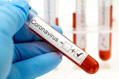 新型コロナウイルスを検出する検査の種類