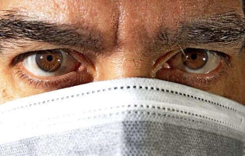 結膜炎は新型コロナウイルスの新しい症状ですか?