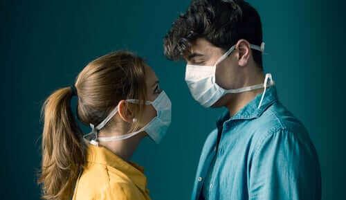 新型コロナウイルスは性行為によって感染しますか?