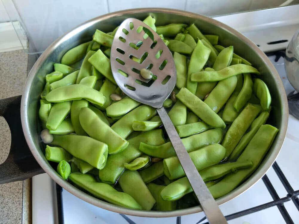 ロックダウン中に食べる量を減らす方法 新鮮な野菜