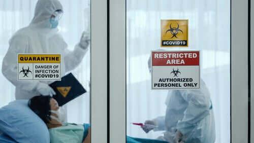 現在使用されている新型コロナウイルス治療法