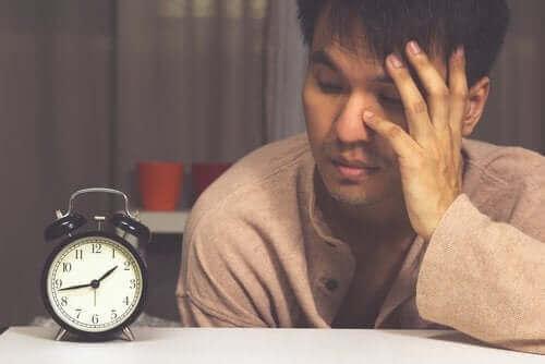 異なる種類の不眠症について知っておくべきすべて