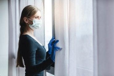 新型コロナウイルスによるロックダウン中の推奨事項