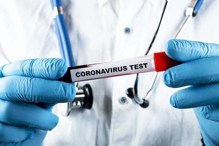 新型コロナウイルスを検出する検査の種類 血清学的検査