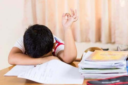 子供の貧血に関する7つの警告サイン 子供の倦怠感