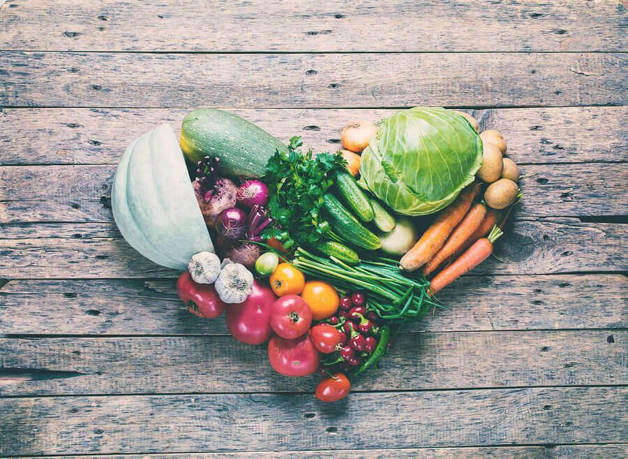 健康的な食生活 コロナ対策中に心血管系の健康を守る方法