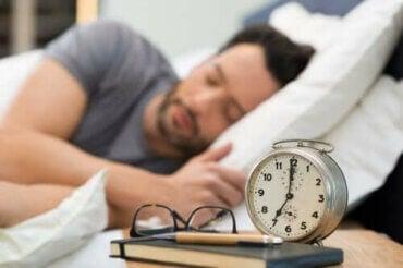 寝る前の習慣を変えて睡眠の質をアップさせよう