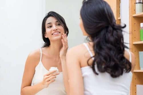 スキンケアとお肌の健康についての真実
