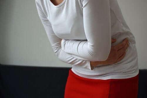 更年期の卵巣痛の症状とは