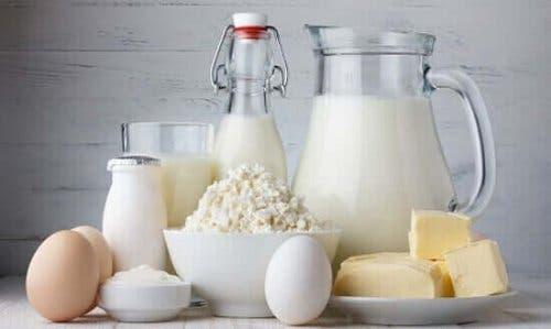 乳製品 カルシウムサプリの正しい選び方