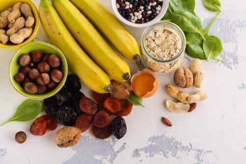 心血管系の健康に役立つ食品中のミネラルについて カリウム