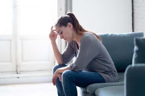 身体の痛みと不安感の関係とは
