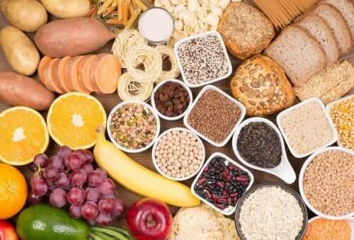フルーツ、野菜、レンズ豆 グリセミック指数 血糖