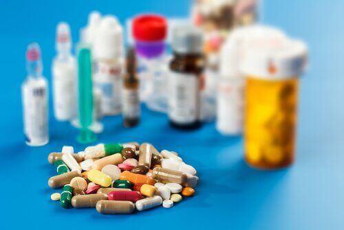 薬 メタミゾールの使用とその副作用について