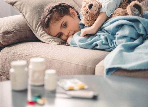 ADHDの子供 メチルフェニデートって何?