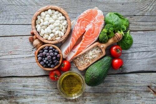 ノルディックダイエット 地中海式食事法に匹敵する食事法