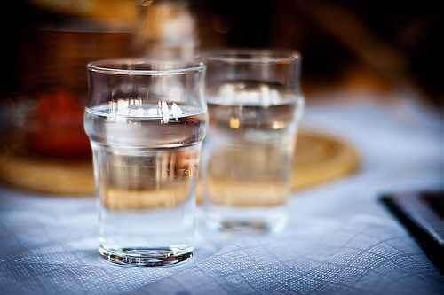 栄養と腎不全:知っておくべきすべてのこと 水分の摂取量