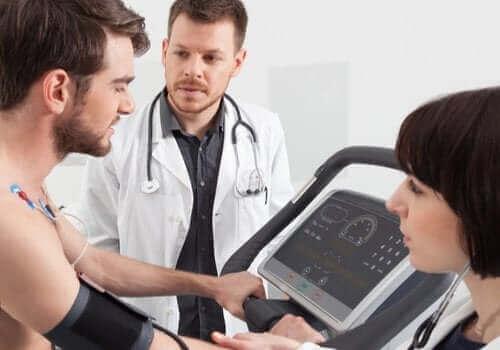 心臓リハビリ 介入後の活動について