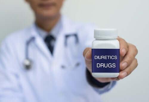 利尿剤とその効果とは