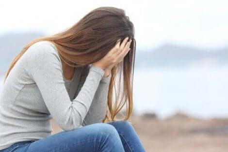 うつ病のサイン 悪いこと