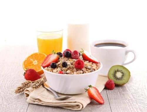 健康的な食事 何を食べる