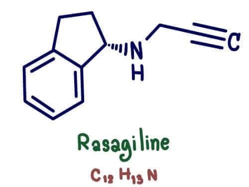 パーキンソン病におけるラサギリンの用途