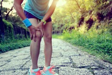 ランナー膝の家庭療法