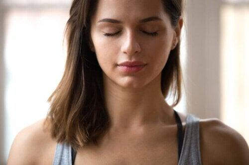 自分の感情を認識する 感情の健康