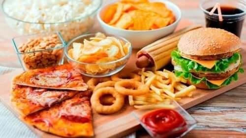 加工食品 ブドウ糖 バランス 糖尿病