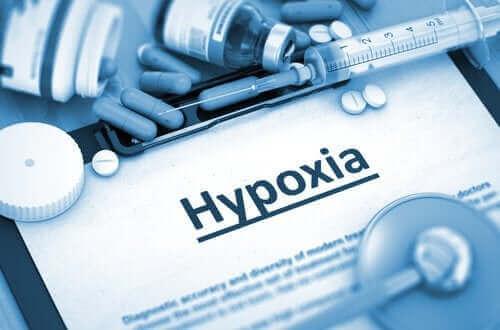 脳低酸素症:種類と原因について