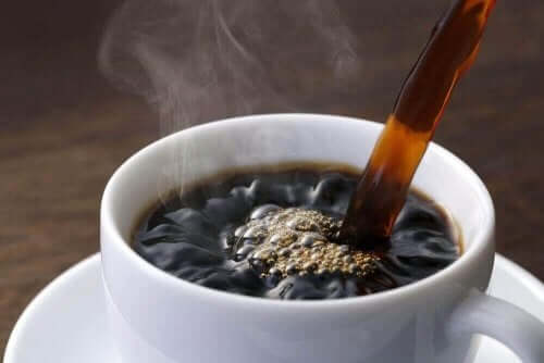 コーヒー カフェインについての科学的見解
