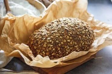 作ってみたい!低炭水化物のパンレシピ