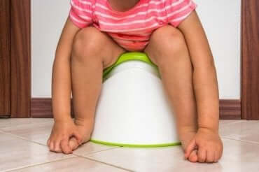 子どもの尿路感染症
