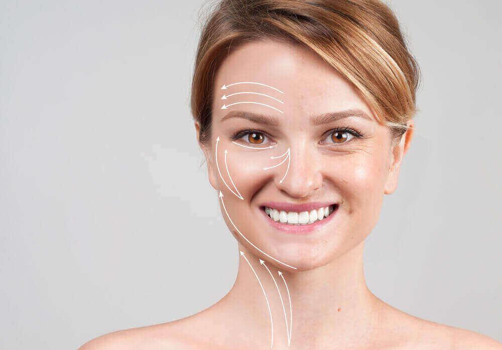 美肌を目指すコラーゲンペプチドについて学ぼう 顔への効果