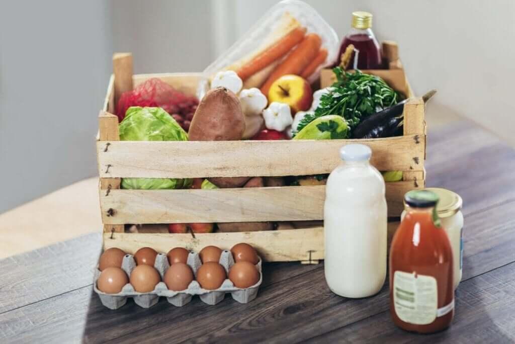 新しい食のかたち:サステナブルな食生活とは?