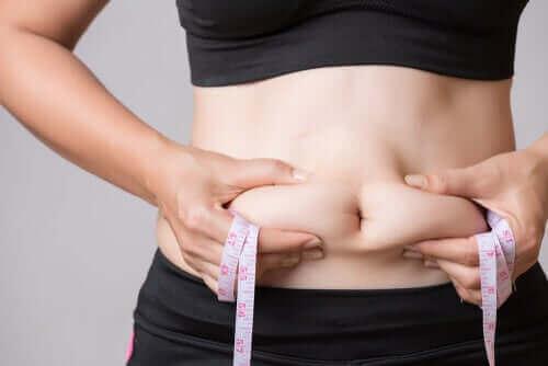【部分痩せ】狙った部位だけの脂肪は取れる?