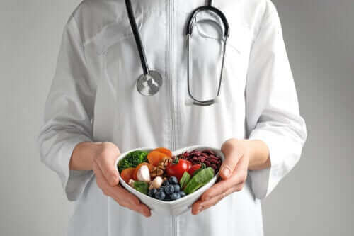 心臓を健康に保つヘルシーな食事