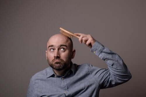 脱毛症の種類について学ぼう