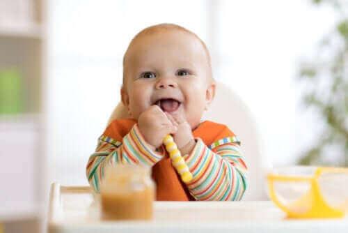 子供の卒乳について【離乳食の始め方】