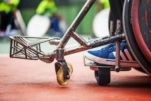 ポリオの種類について知っておくべきこと 車椅子