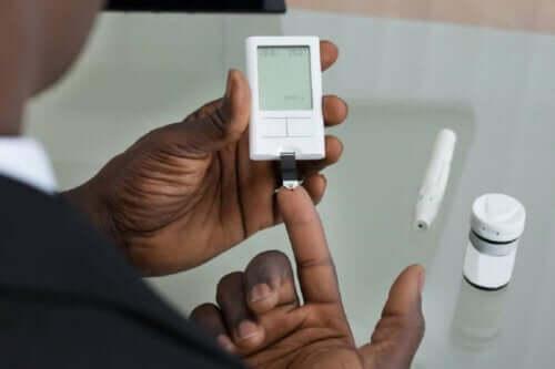 糖尿病は骨折のリスクを高める 血糖値