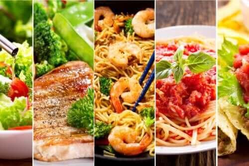 機能に応じた分類:食品群について詳しく学ぼう