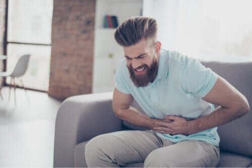 胃潰瘍を予防するのに役立つ方法