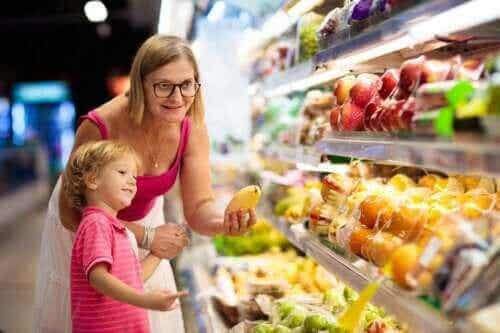 夏の間子供の食事で気をつけたい7つのポイント