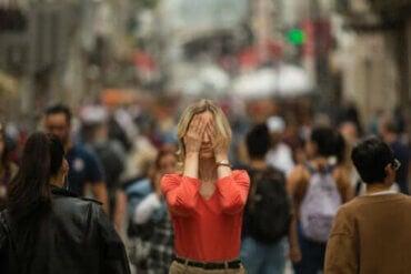 広場恐怖症の症状について知ろう