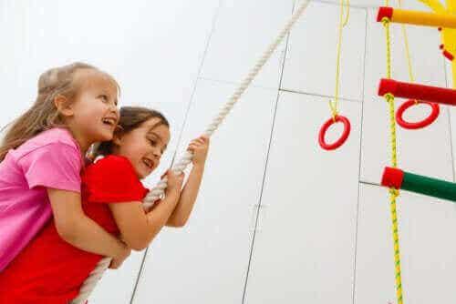 子供向けクロスフィットの利点を学ぼう
