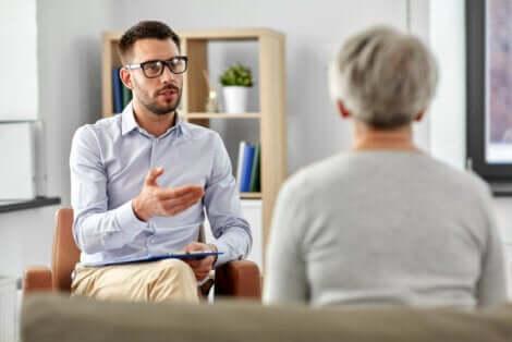 学習性無力感の治療 セラピー