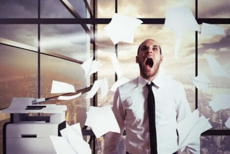 ストレスの多い職場 ストレスが心臓に及ぼす影響