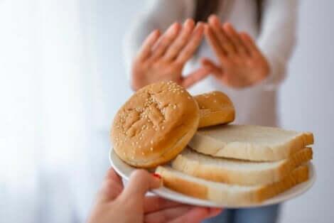 パン セリアック病の種類と特徴